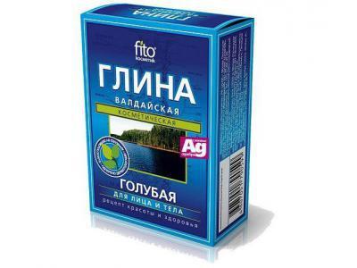 Fitokosmetik Glinka wałdyjska 100g