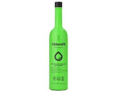 Chlorofil płyn 750 ml DuoLife