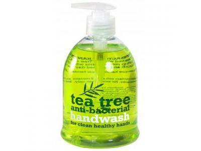 TEA TREE Mydło w płynie 500ml