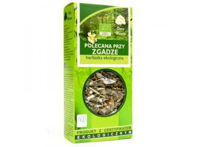 Herbata Przy zgadze 50g BIO DARY NATURY