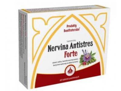 Nervina Antistres Forte 60tabl.