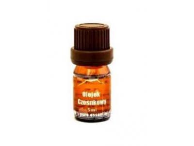 Olejek czosnkowy eteryczny 5ml
