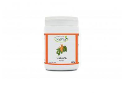 Guarana w proszku 100 g
