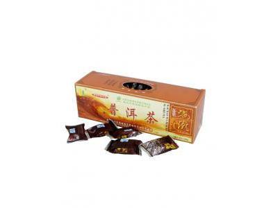 Herbata Czerwona Pu-Erh w kostkach 125g