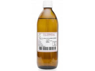 DMSO Dimetylosulfotlenek Stanlab CZDA 1 litr