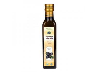 Olej cedrowy 250 ml Natuwit