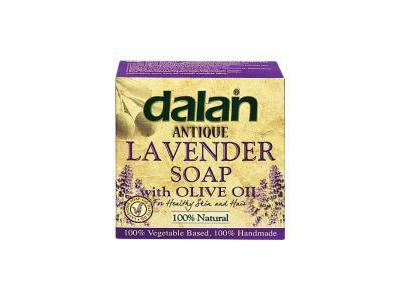 Mydło mydło lawendowe z oliwą z oliwek 150g