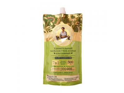 Agafia Odżywka do włosów pokrzywowa 500 ml