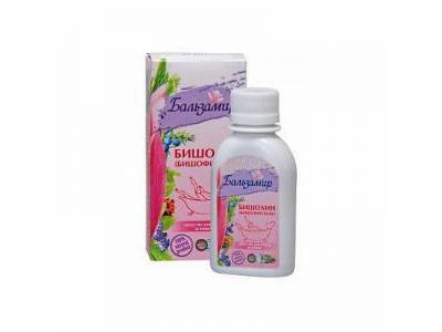 Biszolin-Biszofit żel butelka 130g