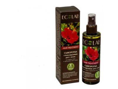 Ecolab serum stymulujące wzrost włosy tłuste 200 ml