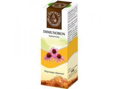 Immunobon syrop 100 ml