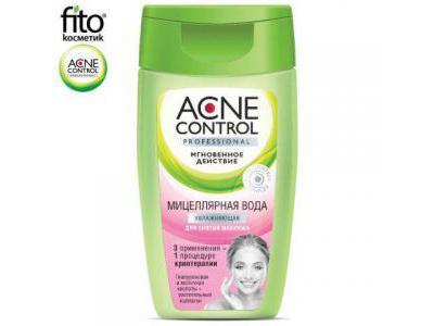 Acne Control Woda micelarna 150 ml