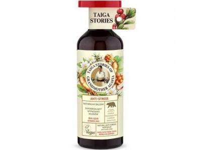 Agafia Tajga balsam włosy przeciw wypadaniu 500ml