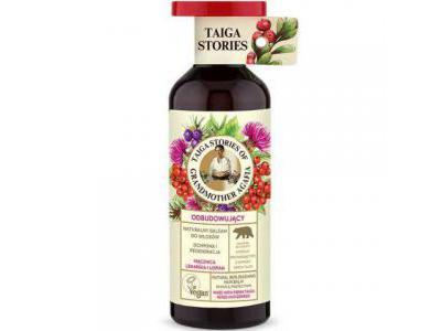 Agafia Tajga balsam włosy odbudowa 500ml