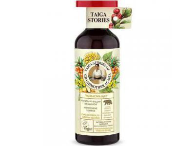 Agafia Tajga balsam włosy wzmocnienie 500ml