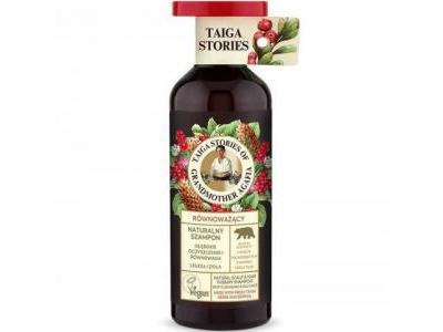 Agafia Tajga szampon oczyszczanie i równowaga 500ml