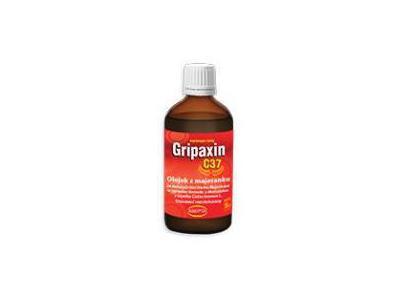 Gripaxin C37 10ml Olejek z majeranku