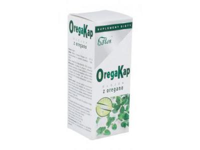 OregaKap olejek z oregano 30ml FLOS