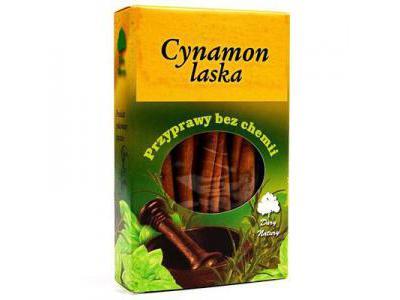 Cynamon laska 40 g