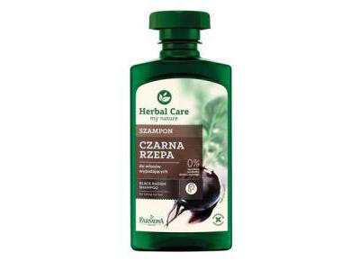 HERBAL CARE Szampon ŻEŃ-SZEŃ 330ml FARMONA