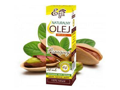 ETJA Olej Pistacjowy 50 ml