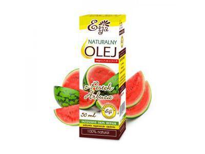 ETJA Olej z Pestek Arbuza 50 ml