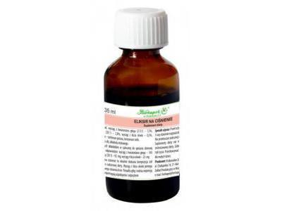 ELIKSIR NA CIŚNIENIE 35 ml Herbapol