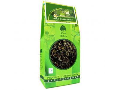 Herbatka Polecana przy Cholesterolu 200g Dary Natury