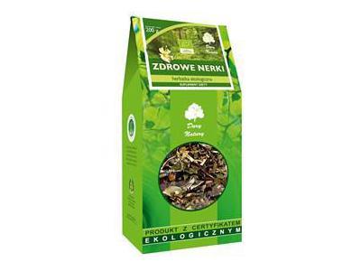 Herbatka Zdrowe nerki EKO 200g Dary Natury