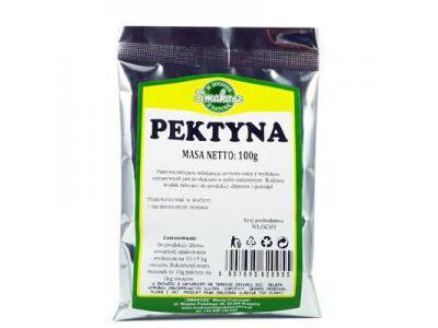 SMAKOSZ Pektyna 100g