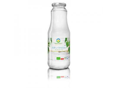 BIO FOOD Sok z brzozy BIO 1000 ml