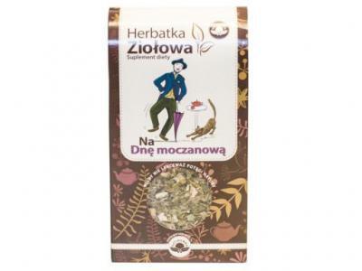NATURA WITA Herbatka Dna Moczanowa 80g