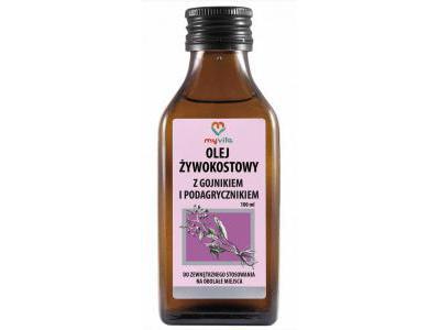 EkaMedica Śliwka sok 500 ml