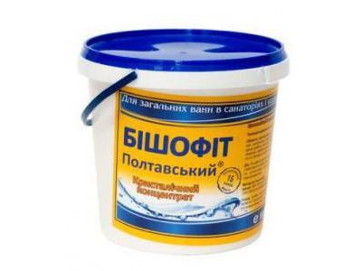 Biszofit połtawski koncentrat 1000ml