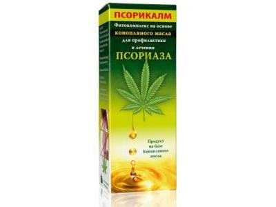 Psorikalm Balsam łuszczyca 80ml