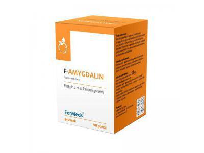 ForMeds WITAMINA B17 Amigdalina 90 porcji