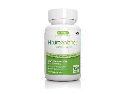 IGENNUS Neurobalance 120 tabl.