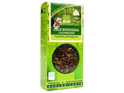 Bodziszek cuchnący ziele 25 g Dary Natury
