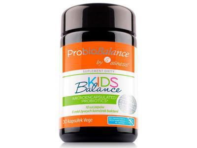 ProbioBALANCE KIDS Balance 30 kaps.