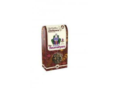 Herbatka ziołowa na Reumatyzm 80g NATURA WITA