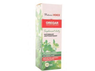 HEPATICA Pure Oil olejek z Oregano 100% 10ml