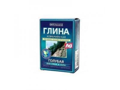 Fitokosmetik Glinka Kambryjska błękitna 100g