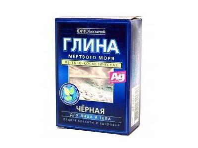 Fitokosmetik Glinka z Morza Martwego 100g