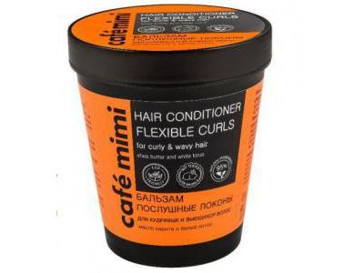 CAFE MIMI Balsam do włosów kręconych 220 ml