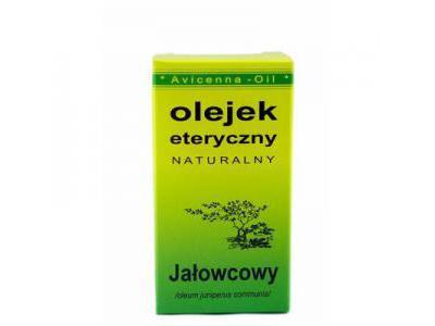 Olejek jałowcowy 7 ml