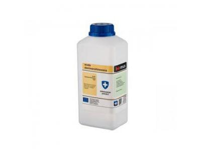 Woda Demineralizowana 1L Biomus