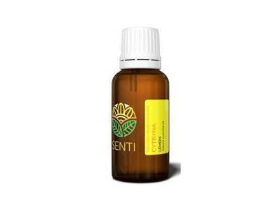 Naturalny olejek eteryczny CYTRYNOWY 30ml