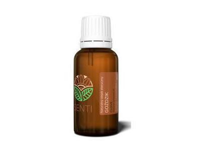 Naturalny olejek eteryczny GOŹDZIKOWY 30ml