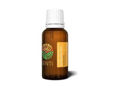 Naturalny olejek eteryczny MANDARYNKOWY 30ml