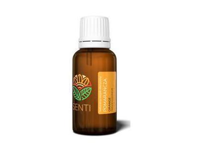 Naturalny olejek eteryczny POMARAŃCZOWY 30ml